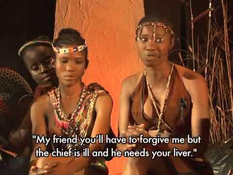 Tswana Cultural Story