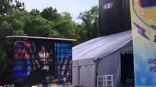 Grant Landis performing LIVE- Digifest 2015