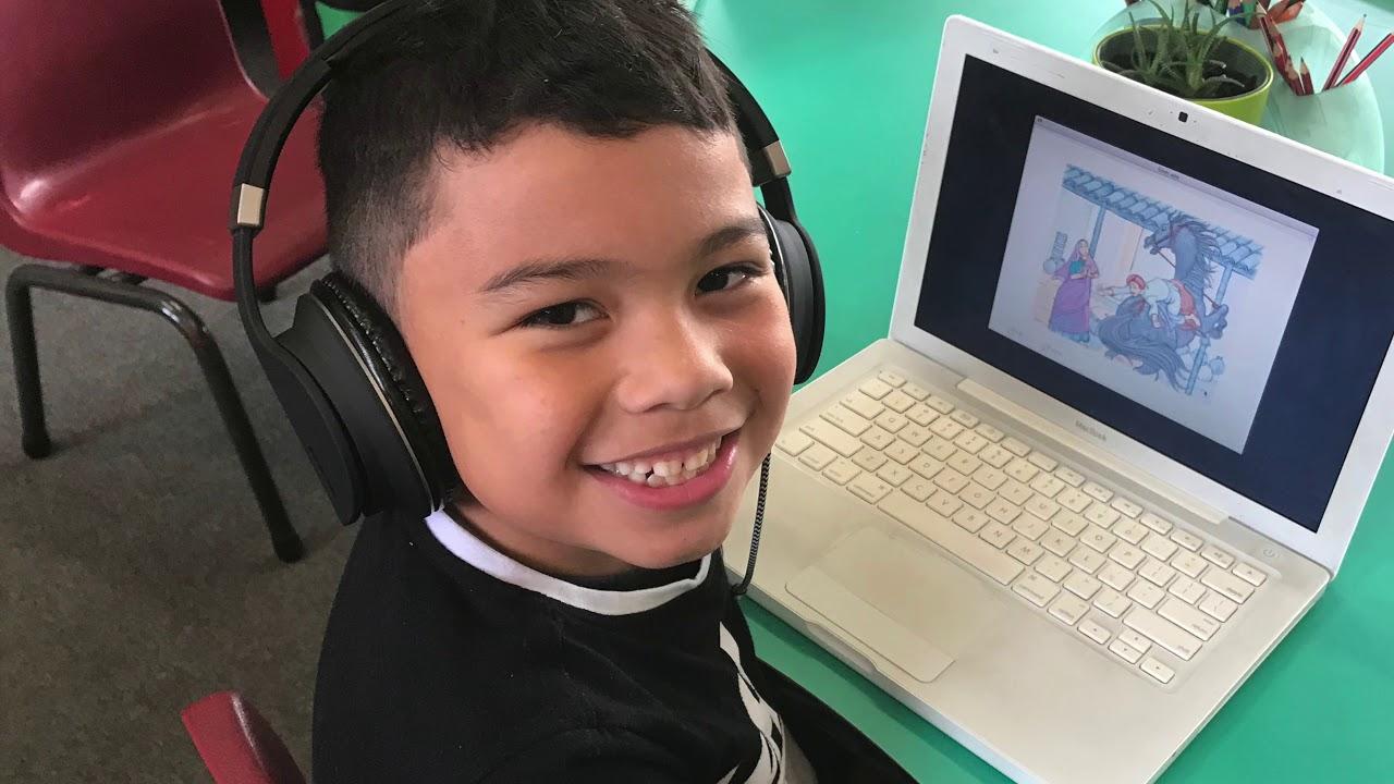 Download Gracefield School by Drone 2018