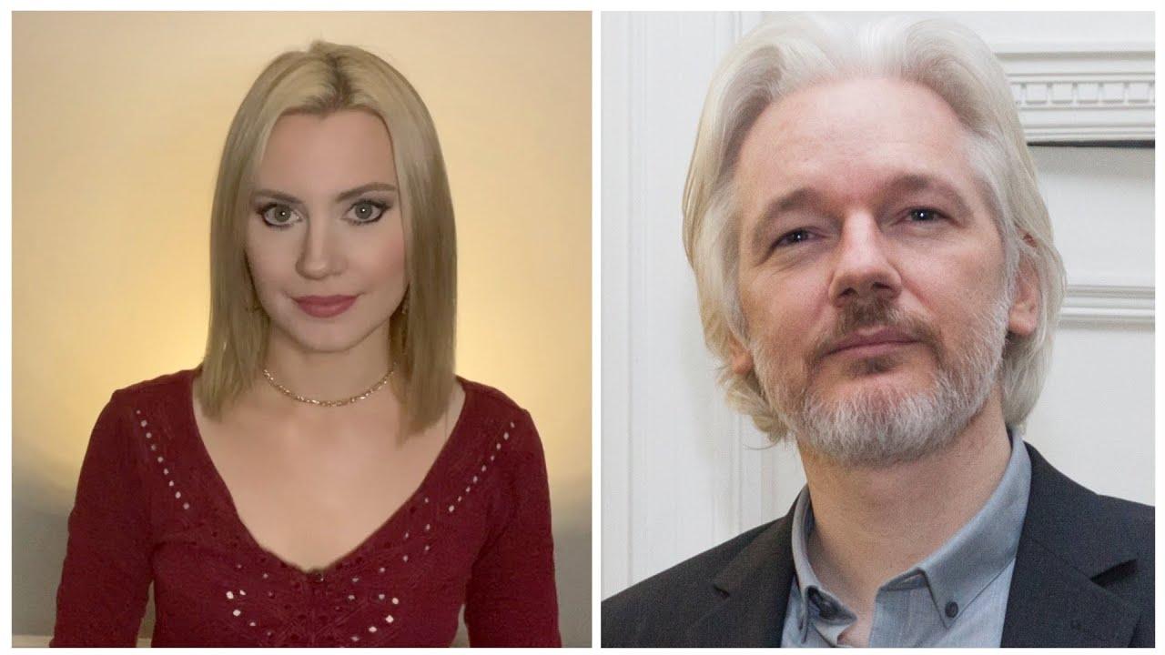 Julian Assange Update: COVID-19 outbreak in Belmarsh & Possibility of a Pardon