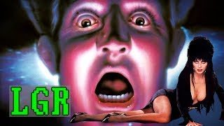 LGR - Elvira's Horrorsoft Presents: Personal Nightmare