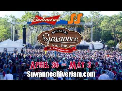 Suwannee River Jam 2014 30 Commercial