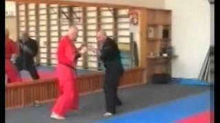 А.Кочергин работа в паре HL.Часть 1 - рукопашный бой