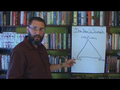 The Devil's Triangle: Part 1