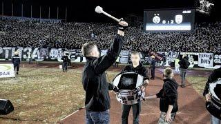 PAOOOK ! | Partizan - PAOK, 08.10.2016.