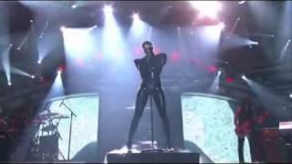 Rihanna - Rockstar 101 - American Idol - HQ