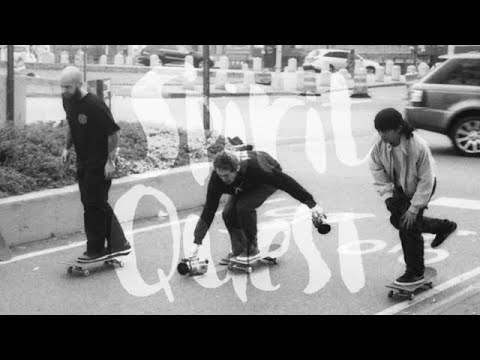 Spirit Quest Intro | TransWorld SKATEboarding