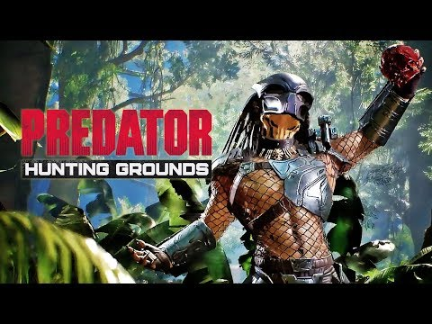"""Predator: Hunting Grounds – Official Release Date Trailer 
