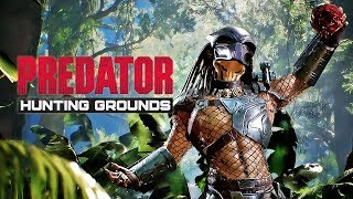 Predator: Hunting Grounds - Official Release Date Trailer |