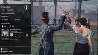 Assassin's Creed Syndicate Gameplay Trailer