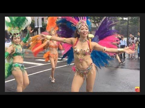 Rio Carnival Style 2017