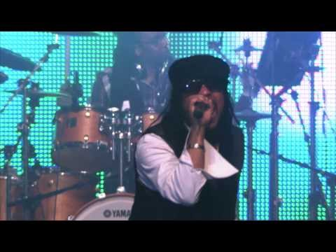 Afro-Latino Festival 2013 Bree (B): Maxi Priest - Some Guys have all the Luck - Live