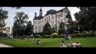 Vítejte v Plzni - Zábava a sportovní vyžití