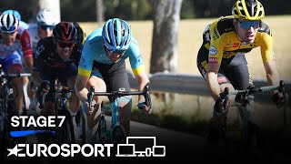 Tour de France 2020 - Stage 7 Highlights | Cycling | Eurosport