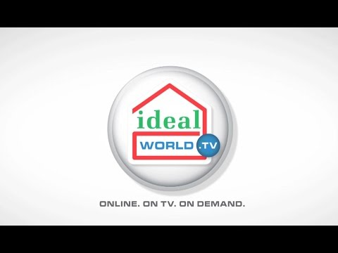 Welcome to Ideal World