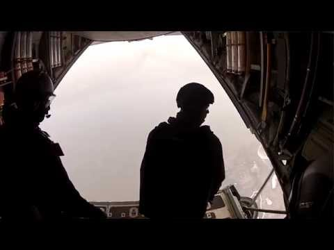 On Every Front [Episode 21] Air Guard Pararescue