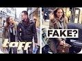 So EINFACH kann man BILDER auf INSTAGRAM FAKEN! | taff | ProSieben