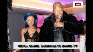 Mampitsha and Ubaba Ka Babes Wodumo Responds on UKhozi FM's WNB with Tshatha and Ngizwe