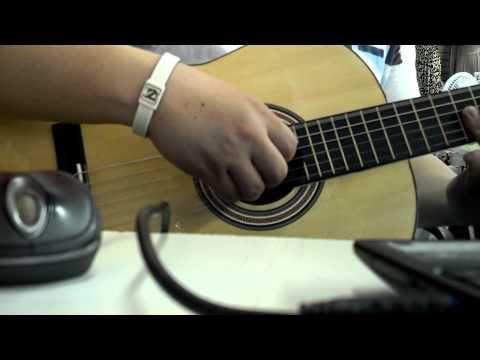 Lyons classic guitar test