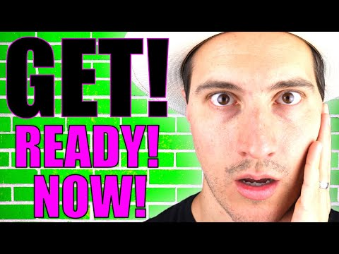 THE STOCK MARKET IS ABOUT TO GET INSANE! WATCH THESE STOCKS NOW!