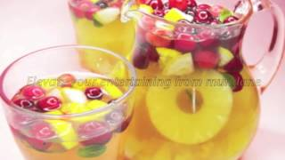 Summer Sangria - Awesome   Sangria Recipes To  Delight Your Guests
