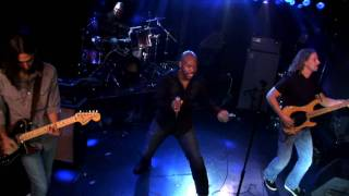Blessid Union of Souls - Hey Leonardo (She Likes Me For Me) - Live on Fearless Music HD