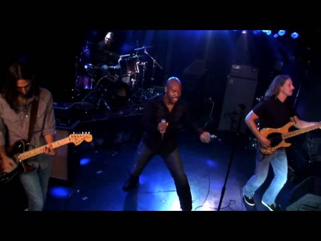 Blessid Union of Souls - Hey Leonardo (She Likes Me For Me) - Live on Fearless Music HD