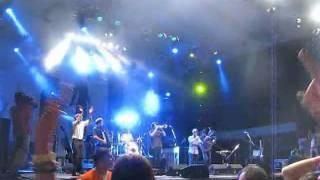 Beirut - Ederlezi (Live at Exit Festival, Novi Sad, Serbia, 07.07.2011)
