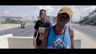 Dogo Zero 0%  ft  Sniper Utanikumbuka singeli mpya 2018, offical music video