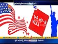 US visa regulations that would affect 90,000 H1 B spouses