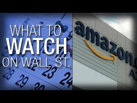 What to Watch: Wall Street Awaiting Earnings from Netflix on Wednesday