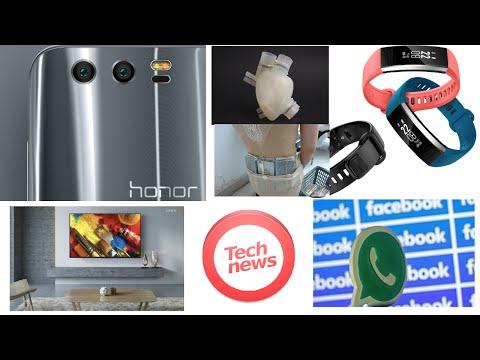 TechNews #3: Honor 9 Premium, Smuggling 102 iPhones, Oneplus 5 new issue, mAadhaar,mi sale, Mi TV 4A
