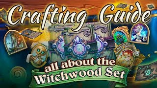 Hearthstone and All You Need To Know About The Witchwood: Best Cards, Decks and Meta Report.