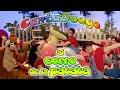 CantaJuego - Al Corro De La Patata 👫 (En Nuestro Patio)  | Música Infantil | Canciones para niños
