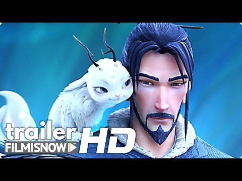 jiang-ziya-(2020)-trailer-|-animated-action-movie