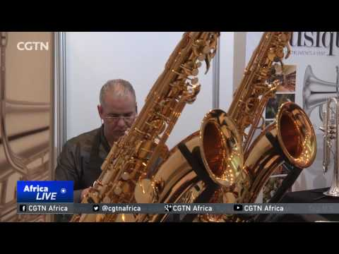 Tunisia musical fair pays tribute to artists from Sub-Saharan Africa