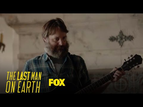 Tandy Sings A New Song To His Newborn | Season 4 Ep. 6 | THE LAST MAN ON EARTH