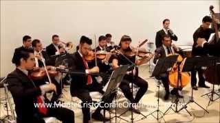 Baixar Conquista do Paraiso    Monte Cristo Coral e Orquestra para Casamento