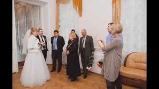 Вячеслав и Марина
