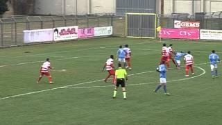 Città di Castello-Colligiana 0-0 Serie D Girone E