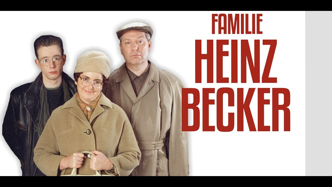 Familie Heinz Becker Weihnachten 2021