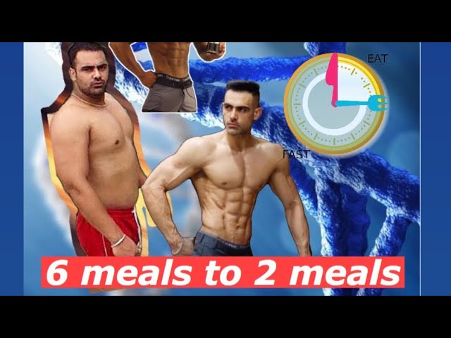 HOW fasting changed my and my clients life . why eating six  meal a day is not good for us