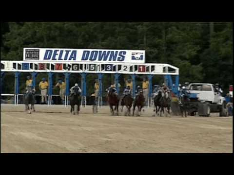 Delta Downs Race Track