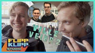 HJELP FRA PREBZ OG DENNIS - Ville Veier 2 - Ep 9