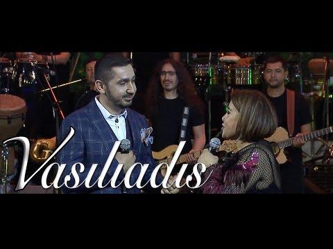 #VASILIADIS ◣ Королева  ◥【 Yulduz Usmonova Konsert 2019 】