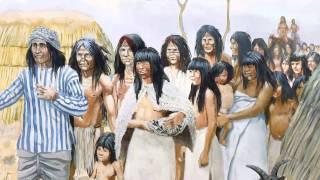 En 1775, un equipo multiétnico, compuesto de 240 colonizadores, vaq...