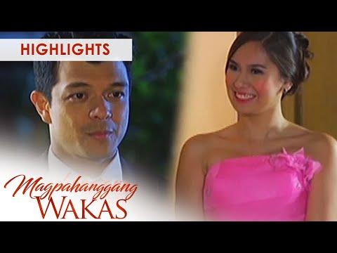 Magpahanggang Wakas: Issa's new look | Episode 46