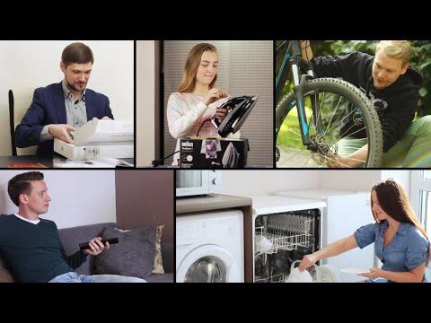 Видео о процессе доставки в интернет-магазине Е96.RU