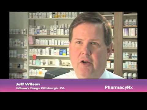 McKesson Pharmacy Rx - Jeff Wilson