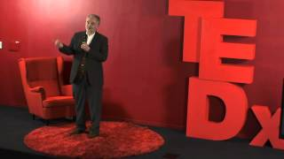 Jacques Attali at TEDxChampsElyseesWomen 2013